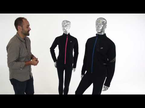 Performance Men's Zonal III & Women's Flurry III Softshell Jacket Review by Performance Bicycle