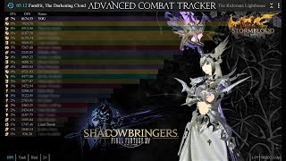 Guide / Tutorial - Advanced Combat Tracker (ACT) for FFXIV
