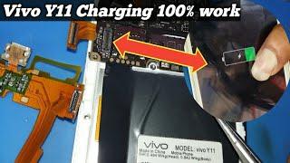 Vivo Y55L Charging Problem || Solution || 100% | Music Jinni