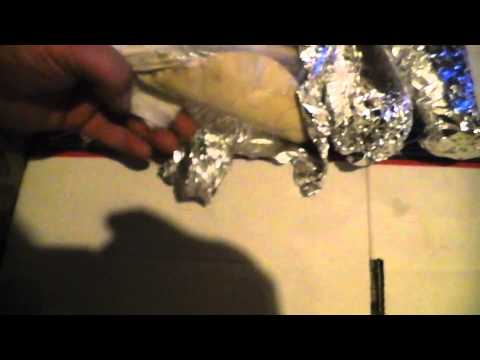 eating healthy:  real Greek Gyros w/ Lean Baby Lamb meat and cucumber sauce on soft pita bread