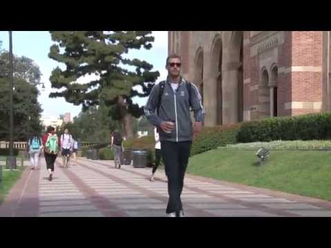 Day in the life of a UCLA athlete