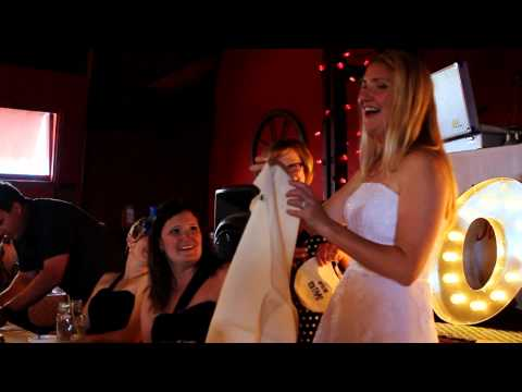Kris and Krista's Wedding by Stick Productions in Regina Saskatchewan.