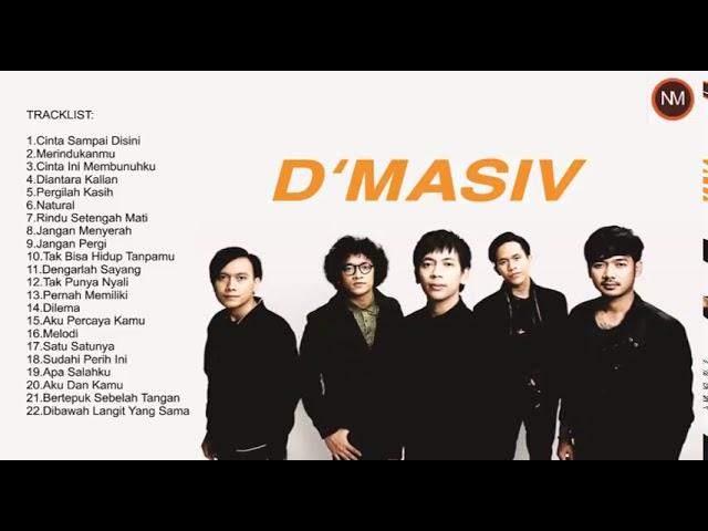 Download Full album D'Masiv paling enak didengar MP3 Gratis