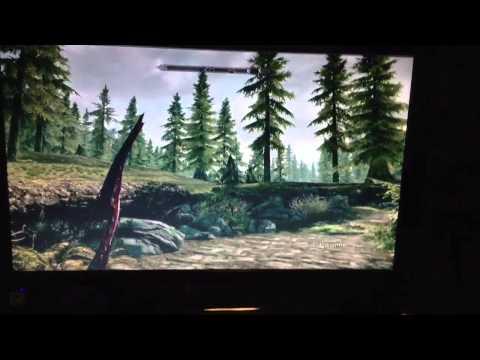 Werewolf Bow xbox 360 mod