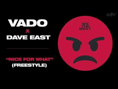 VADO x DAVE EAST