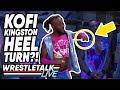Is Kofi Kingston Turning HEEL WWE SmackDown Oct 18 2019 Review WrestleTalk Live