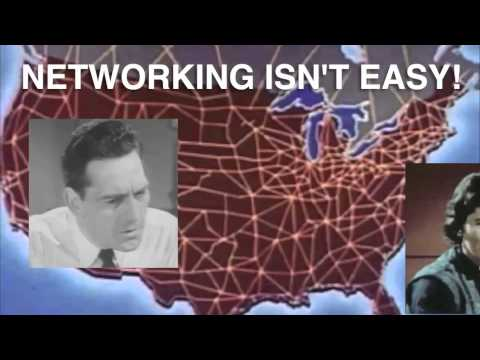 Sales Networking Tips: Networking Events and Linkedin  - The Selling Essentials Minute