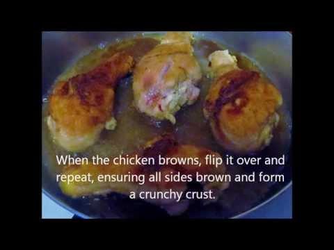 Kickin Lickin Fried Chicken