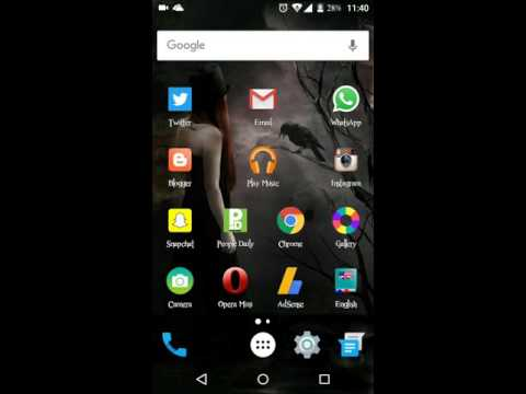 How to update your Android OS version 2017