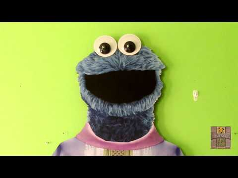 The Church of the Immaculate Cookie: Cookie Monster is the SAVIOR!