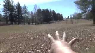 Aerokinesis (Quick Practice)