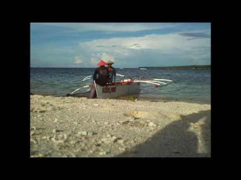 Camiguin Island Fishermen, Philippines