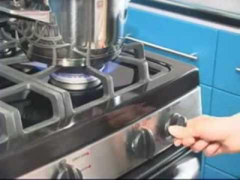 Range Burner Not Working - Sealed Burners