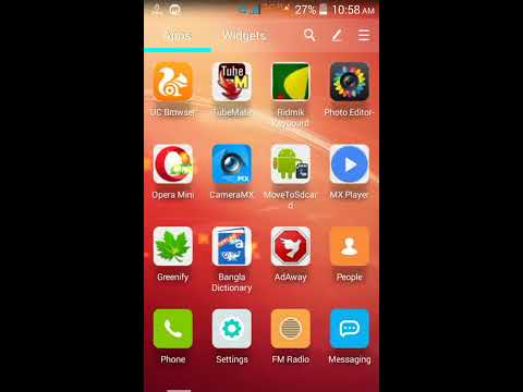 How to Remove system apps (100% Working) Root Needed