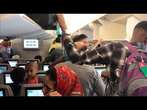 Mumbai to New York (JFK), a new beginning | Emirates | That Indian Guy