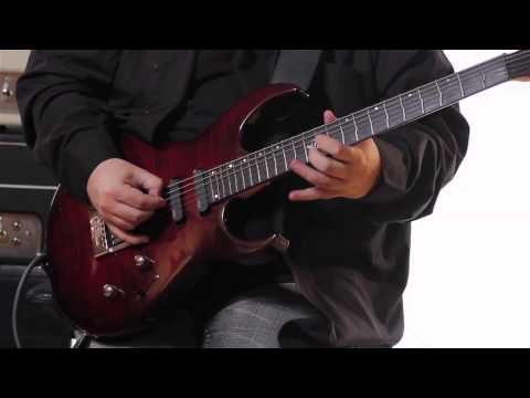 EverTune Bridge - Keep Your Guitar In Tune Forever