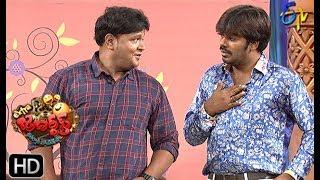 Bullet Bhaskar, Awesome Appi Performance | Extra Jabardasth | 26th July 2019   | ETV  Telugu