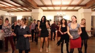 In Pasi de Dans - Christmas Party - Training 3 HD