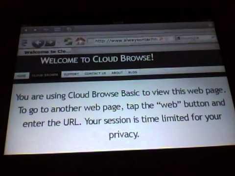Webkinz on IPad and IPod!