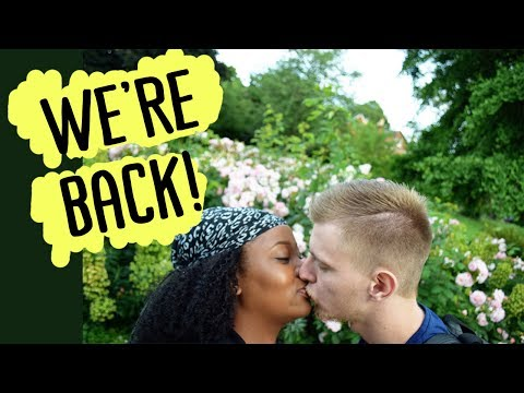 WE'RE BACK!?