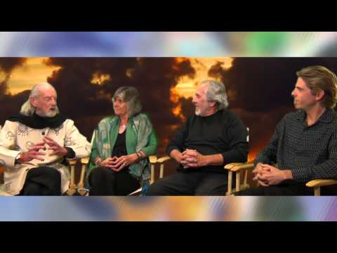 Evolution of Humanity - Bruce Lipton + Founders of Hummingbird Community