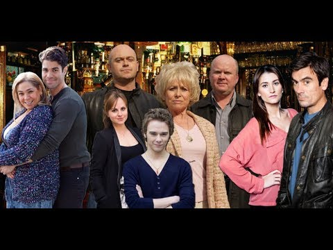 EastEnders, Coronation Street and Emmerdale: When are the soaps on over Christmas?