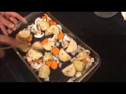 Cooking sirloin tip steak