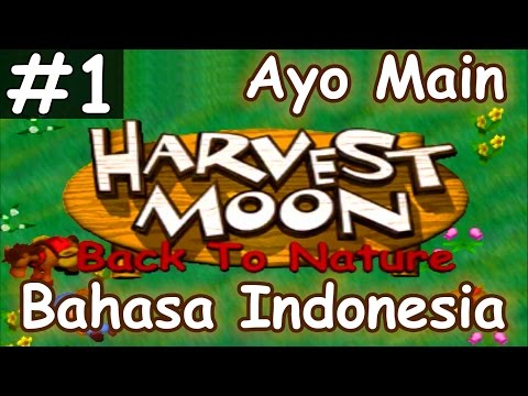 Top Five Download Cheat Harvest Moon Back To Nature Epsxe