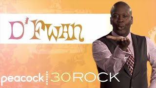 30 Rock - Every D