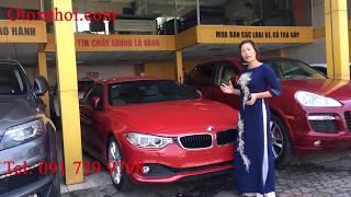 Bán các mẫu xe ô tô cũ lướt giá rẻ tại Hà Nội cập nhật mới nhất