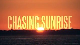 Metrik - Chasing Sunrise (feat. Elisabeth Troy) [Official Video]