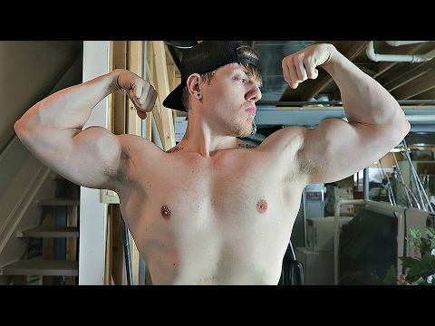 The Truth About Natural Bodybuilding...