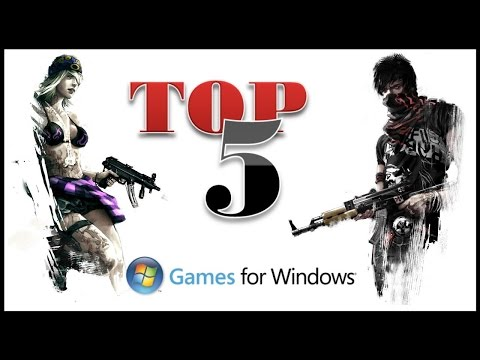 Top 5 Best Low Performance PC Games