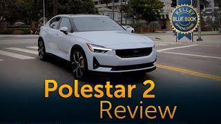 2021 Polestar 2 | Review & Road Test