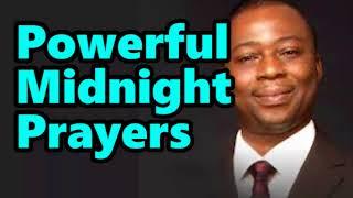 Powerful Midnight Prayers 2018 - Dr. D.K Olukoya