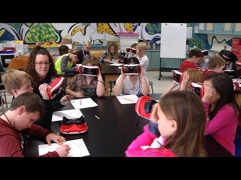 School Spotlight: Basswood Elementary