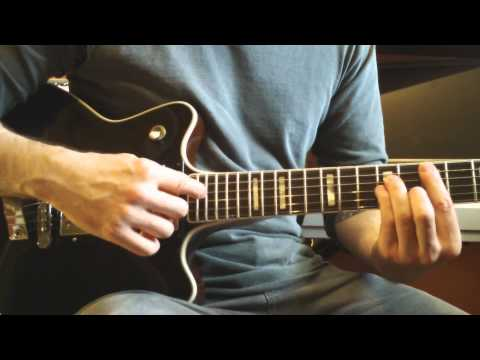 Artificial Harmonics Part 1 - How To Pluck Artificial Harmonics