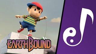 Earthbound - Battle Against a Weird Opponent Remix   Music Jinni