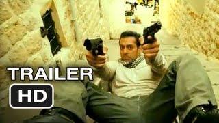 Ek Tha Tiger Official Trailer #1 (2012) HD