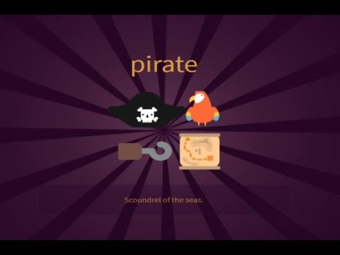 LITTLE ALCHEMY 2- how to make PIRATE