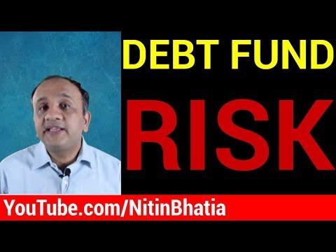 Debt Funds RISK (HINDI)