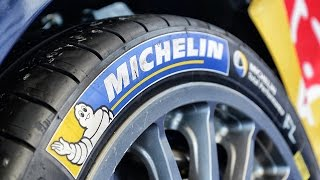 WRC Season 2016: MICHELIN Magic Moment