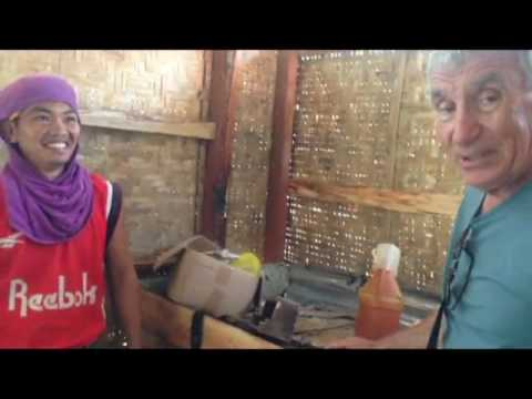 DAY 8 MOTHER AND CHILD HOUSE REPAIR PROJECT AN EXPAT FOREIGNER IN THE PHILIPPINES LIFESTYLE VIDEO