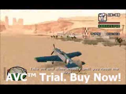 SA flying school tutorial part 1