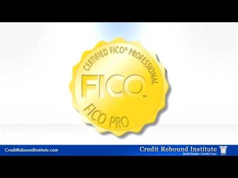 Factors That Affect Your FICO Score