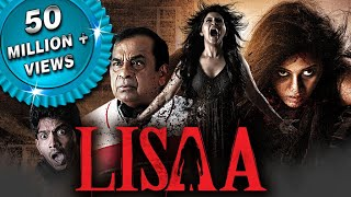Lisaa (2020) New Released Hindi Dubbed Full Movie   Anjali, Makarand Deshpande, Brahmanandam