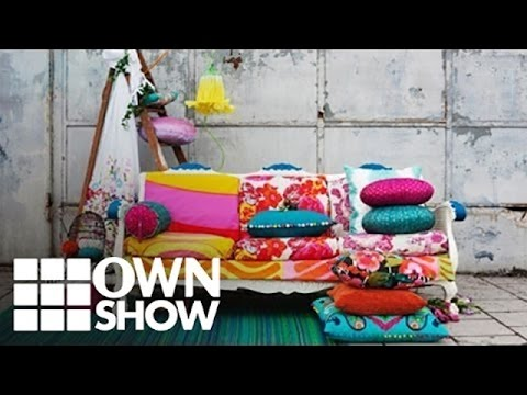 Design Smarter And Get More Bang For Your Buck | #OWNSHOW | Oprah Online