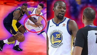 7 NBA Rules Changes That NEED To Happen Next Season