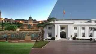 les 7 palais présidentiels les plus luxueux d