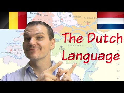 The Dutch Language